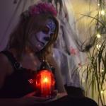 Blogparade: Halloween – Dia de los Muertos