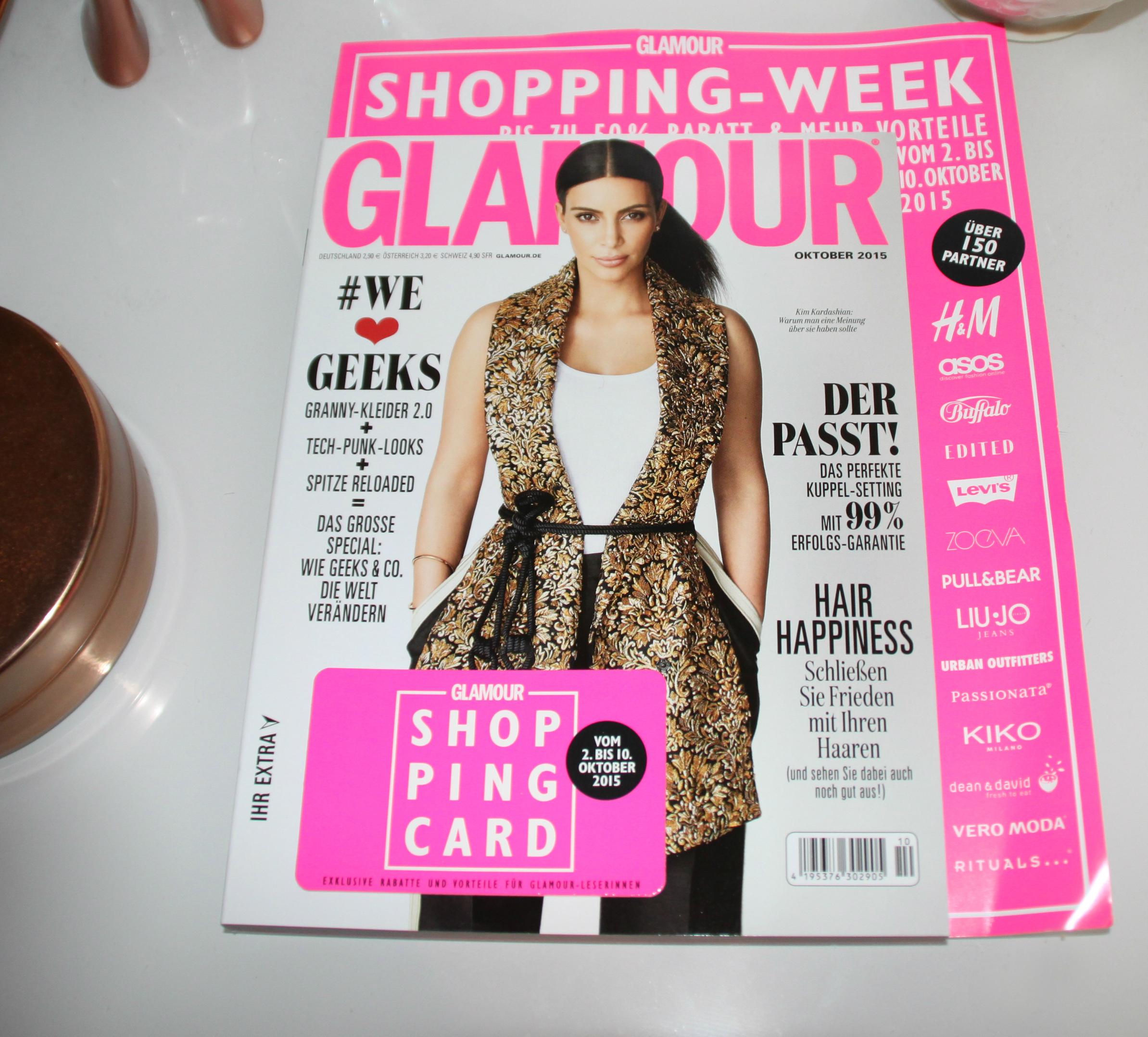 Glamour Shop