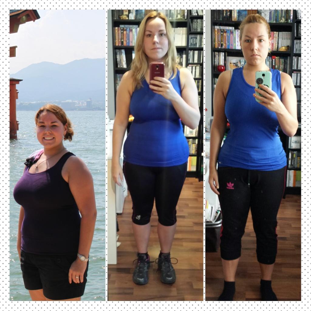 5 Wochen Fit Challenge