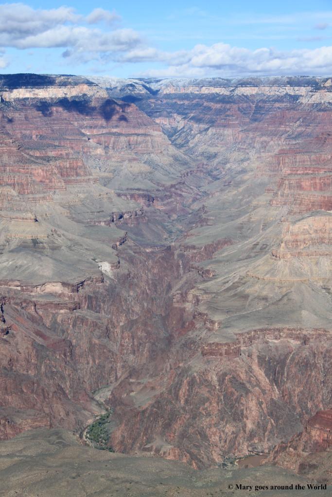 USA Rundreise - San Diego - Grand Canyon - Grand Canyon