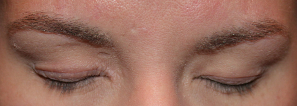 Wimpernverlängerung - Erfahrungsbericht - Kurze Wimpern nach Wimpernverlängerung