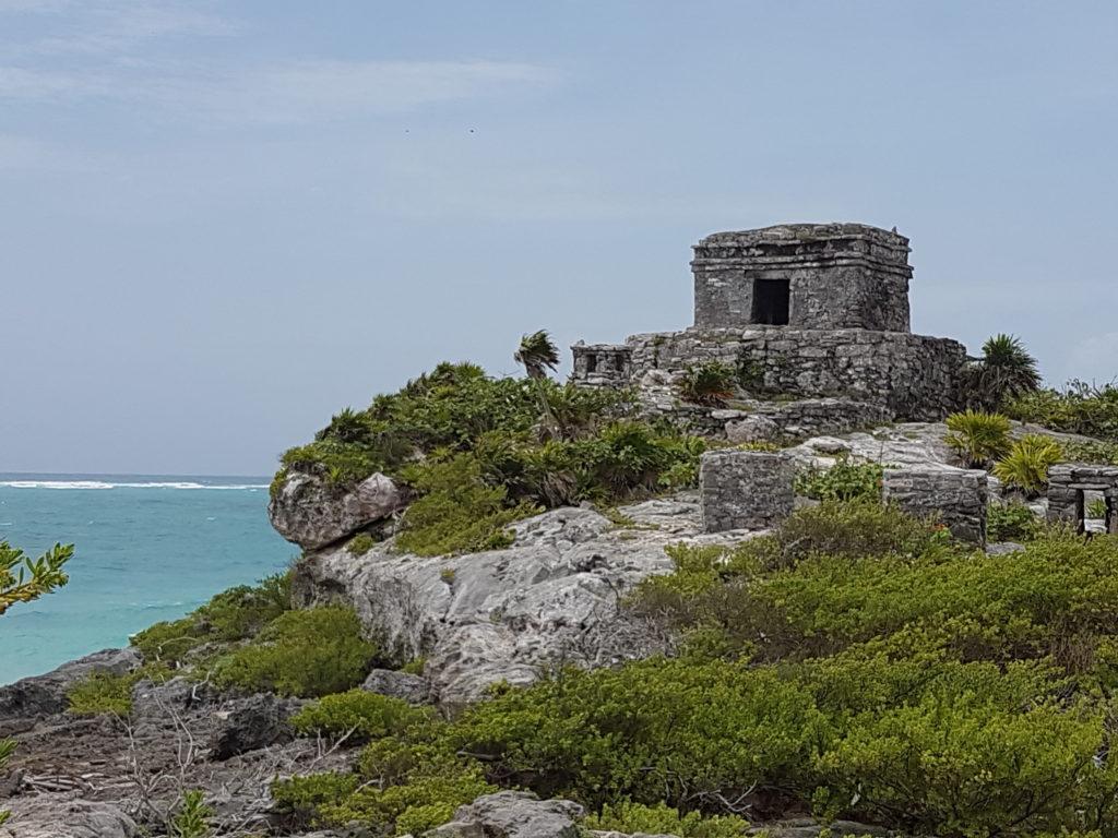 Rundreise Yucatan - Tulum