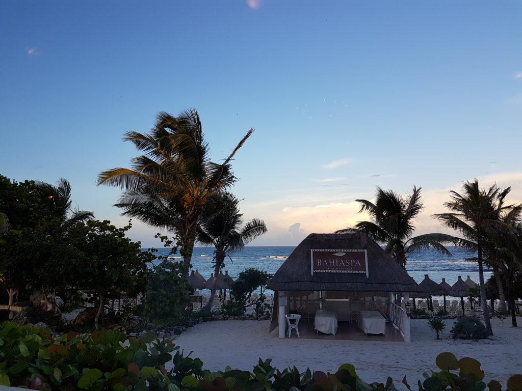Rundreise Yucatan - Luxury Bahia Principe Akumal