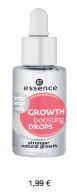 essence Neuheiten Herbst/ Winter 2016 - growth boosting drops