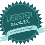 Nominierung Liebster-Award