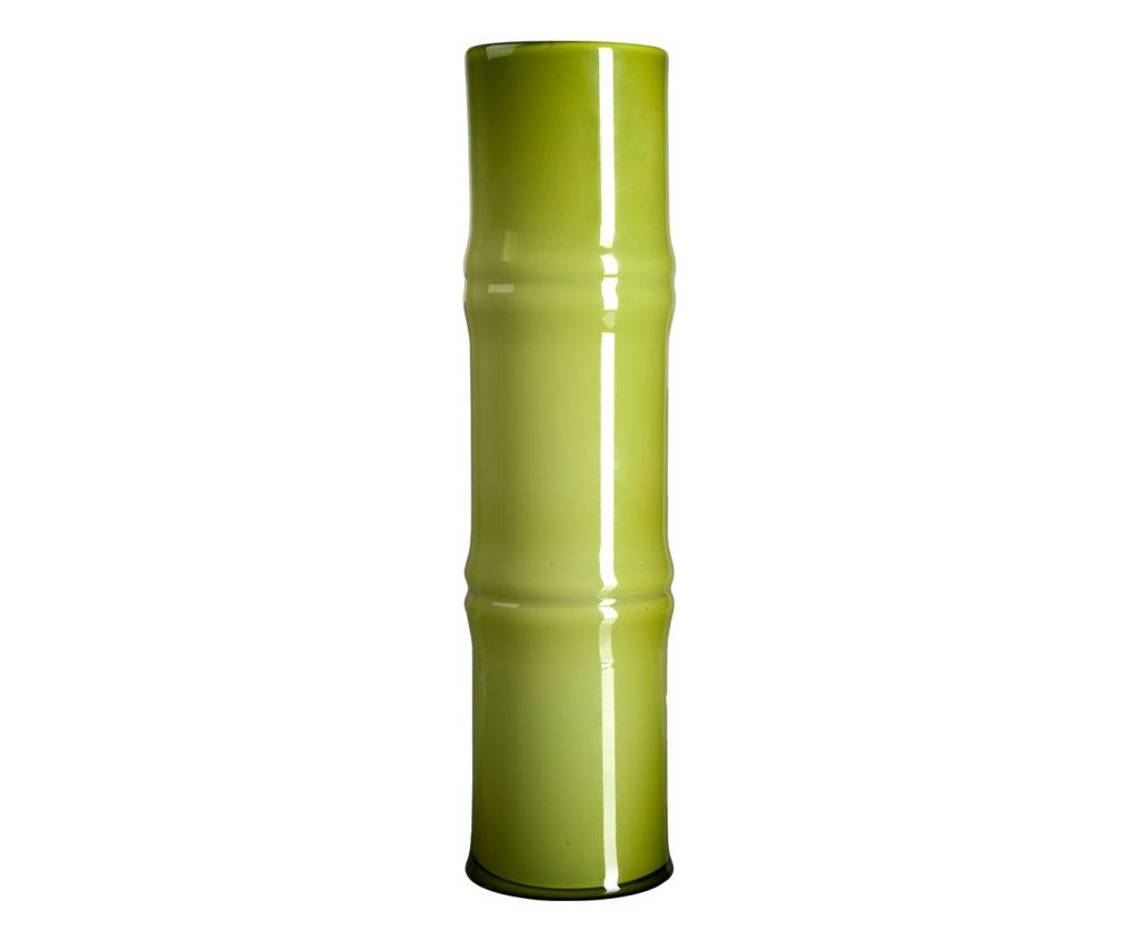 Karibikflair im Wohnzimmer - Vase