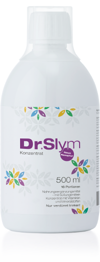 DrSlym - Konzentrat