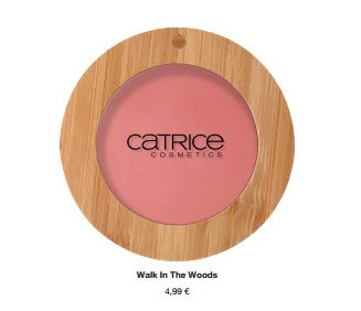"Catrice Limited Edition ""Neo-Natured"" – Blush Beautiful Bamboo"