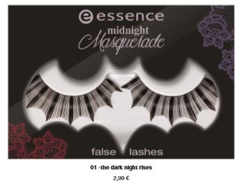 "essence trend edition ""midnight masquerade"" – false lashes"