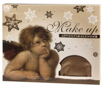 Douglas Angelic Beauty MakeUp Adventskalender