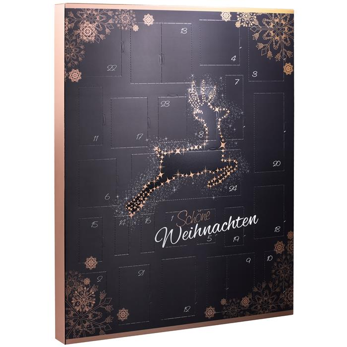 Parfumdreams Frauen Adventskalender