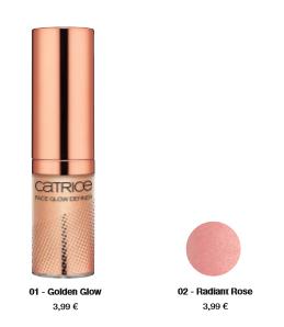 """Catrice Limited Edition """"Prêt-à-Lumière"""" – Face Glow Definer"""