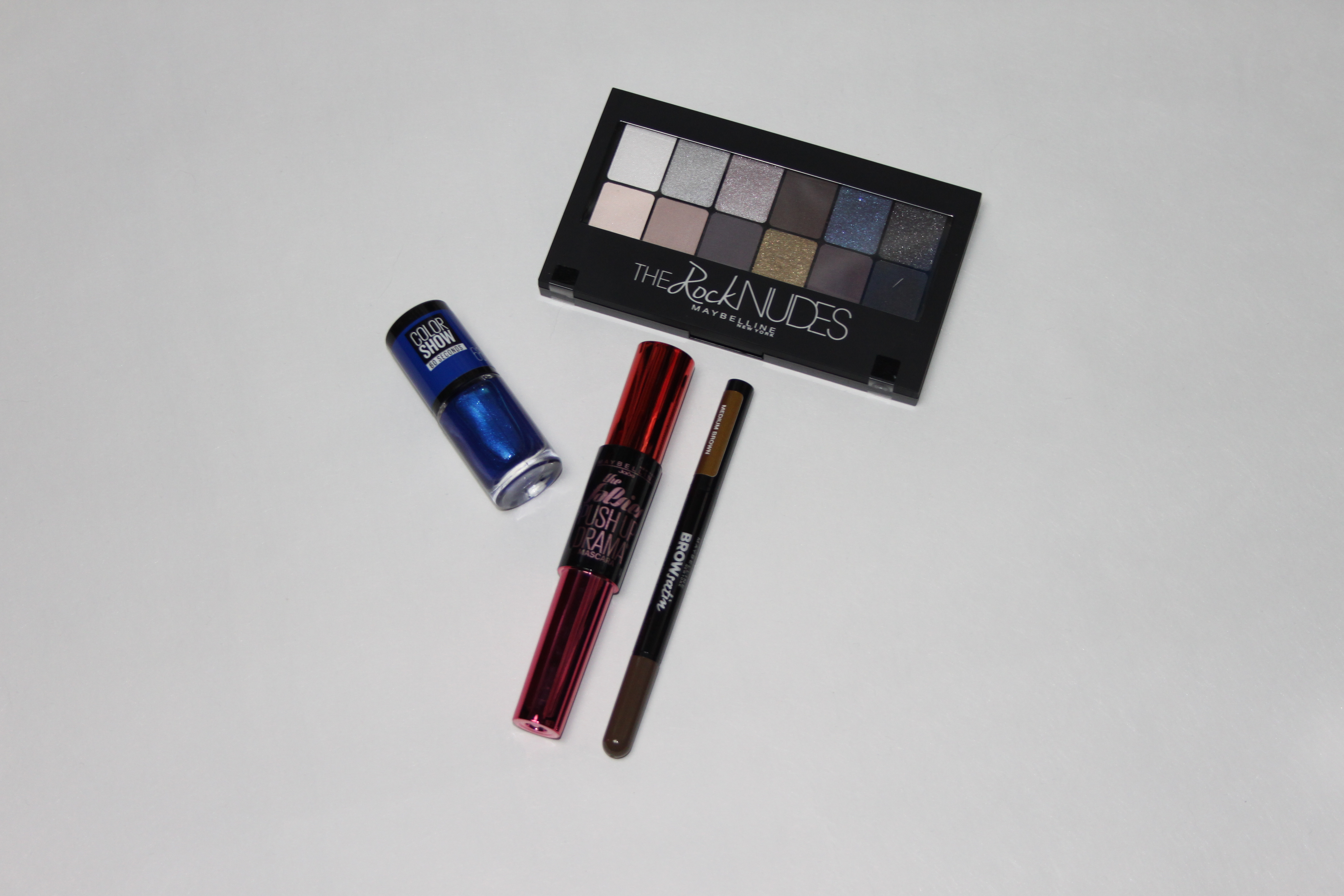 Maybelline IT-Look Box - Rock it out!