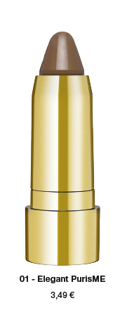 """Catrice Limited Edition """"Pulse of Purism"""" – Brow Pomade Stick"""