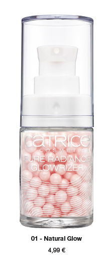 "Catrice Limited Edition ""Pulse of Purism"" – Pure Radiance Glowrizer"