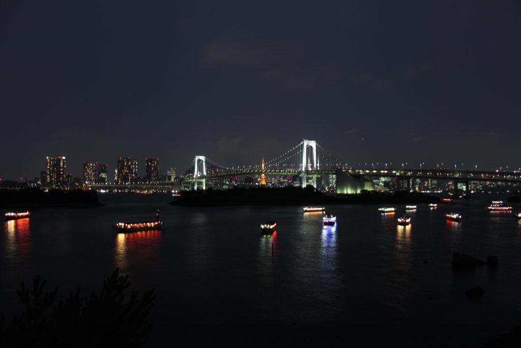 Wochenrückblick 05/ 2017 - 5 Tage in Tokio – Tipps und Sehenswertes