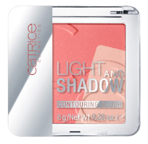 "Catrice Limited Edition ""It Pieces"" – Light And Shadow Contouring Blush"