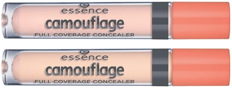 "essence trend edition ""try it. love it!"" - essence camouflage full coverage concealer"