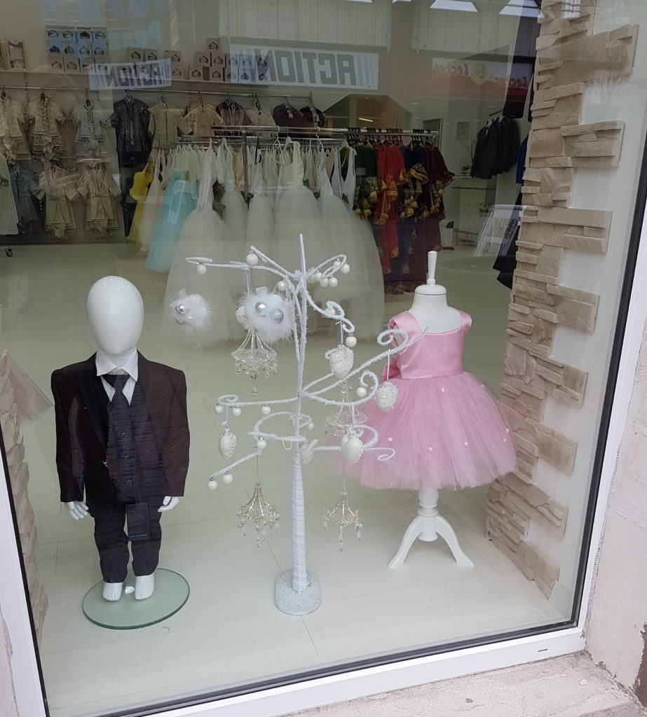 Wochenrückblick 05/ 2017 - Kinderkleidung Hochzeit Marxloh