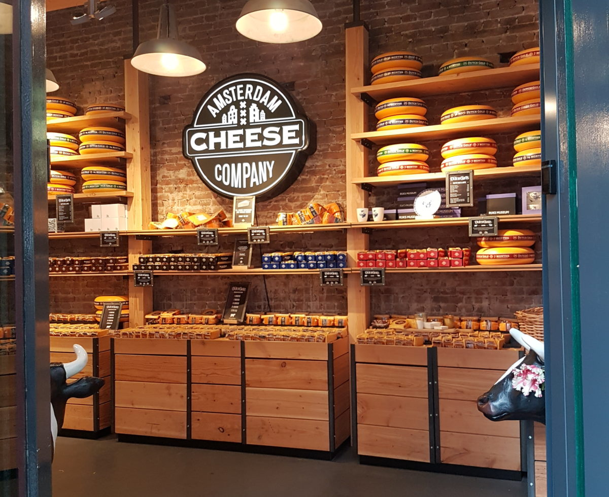 Wochenrückblick 12/ 2017 - Food Diary – Amsterdam