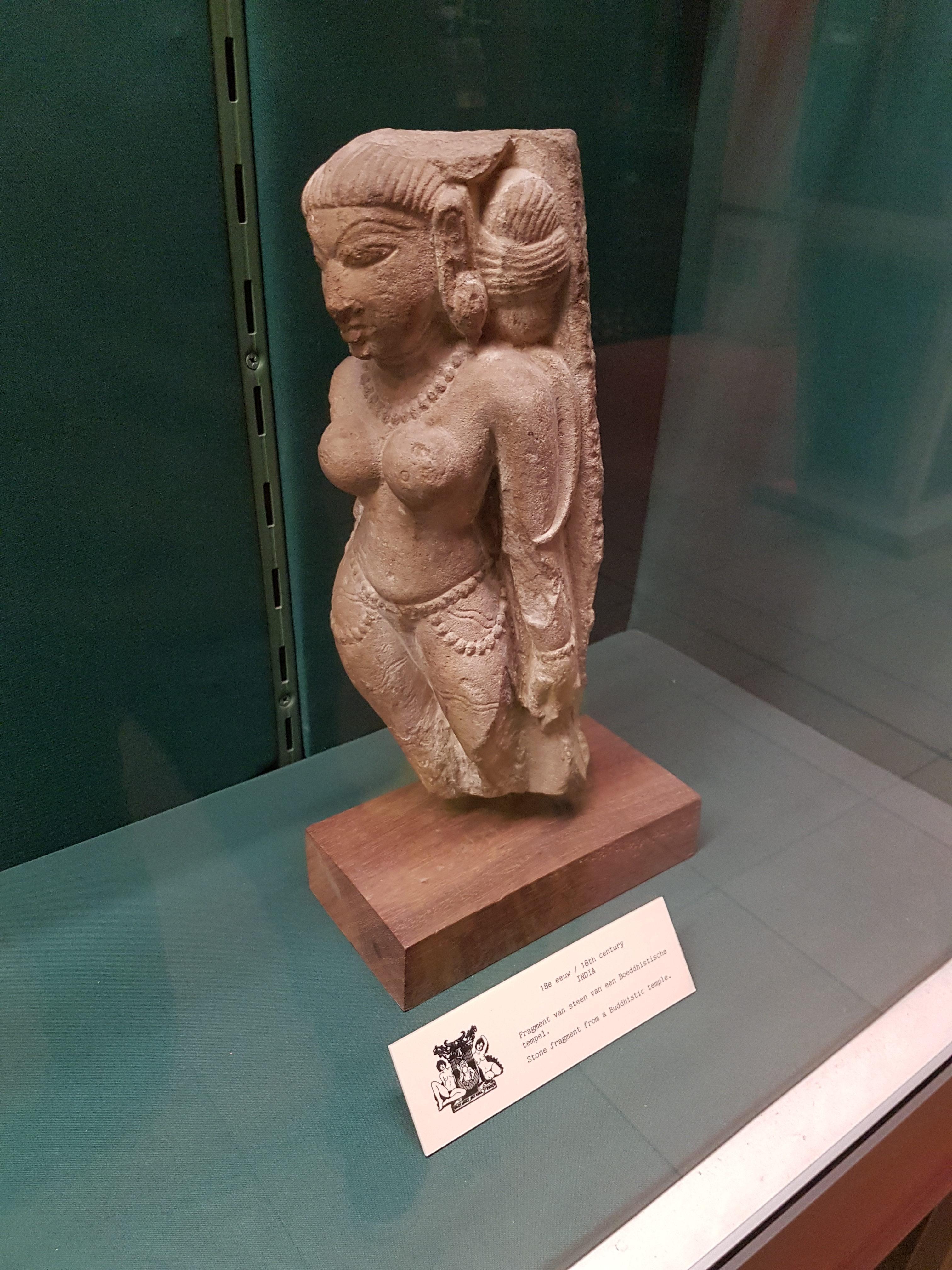 Ein Wochenende in Amsterdam - Sexmuseum