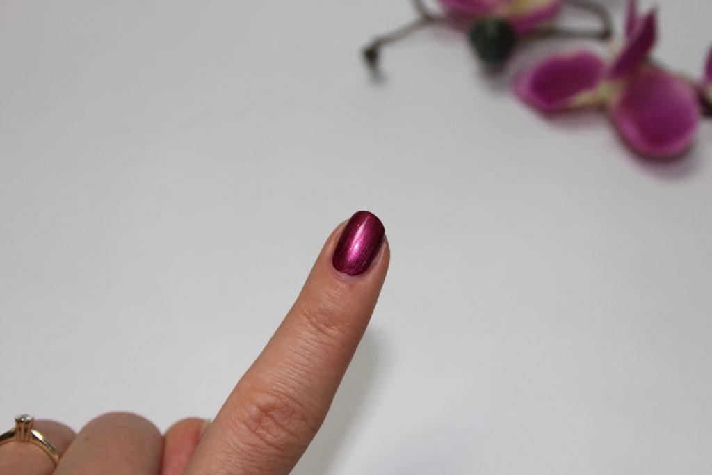 trend IT UP graceful feminity - Metallic Nail Polish