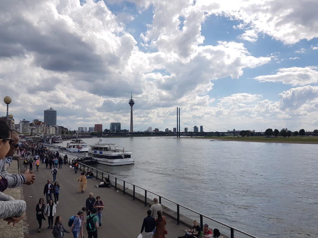 Japantag 2017 - Düsseldorf