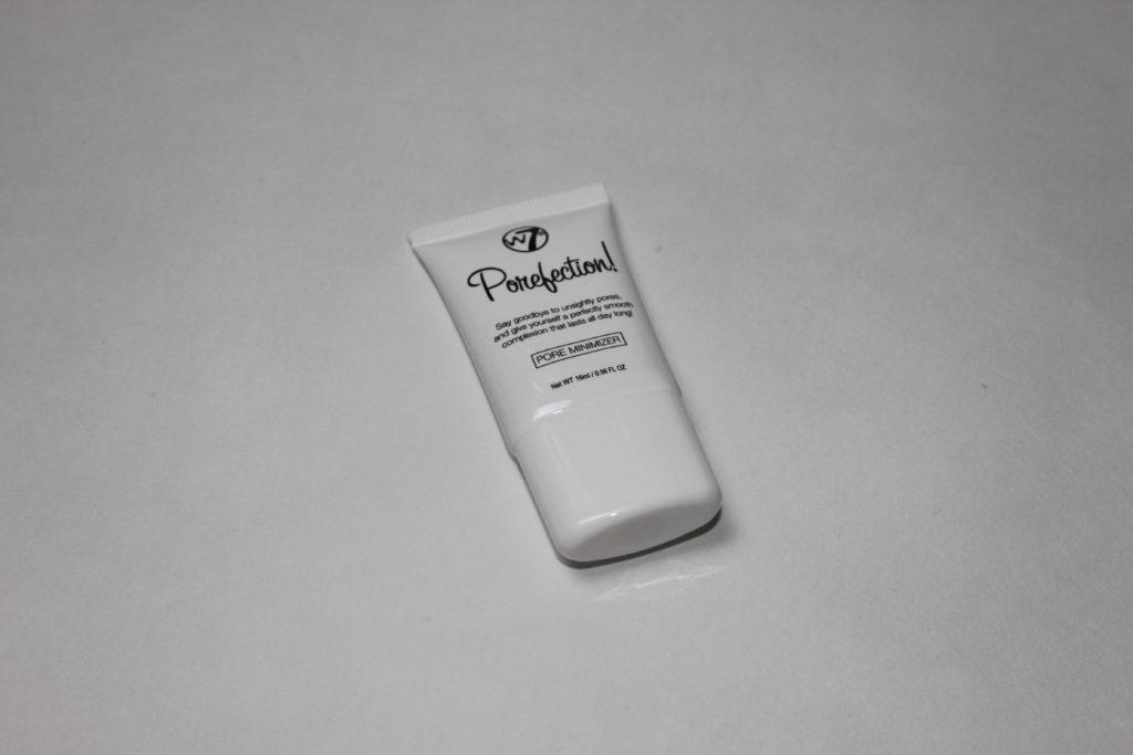 W7 Cosmetics Produkte im Vergleich - Porefection Pore Minimizer