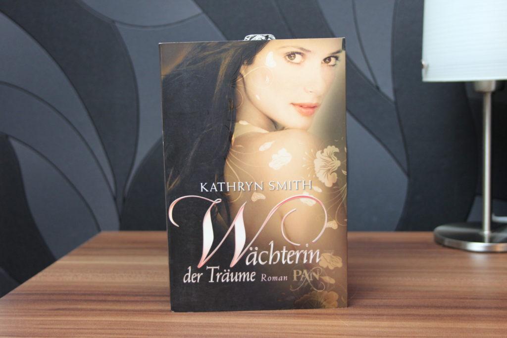 Update Lesechallenge - Mai und Juni 2017 - Wächterin der Träume - Kathryn Smith