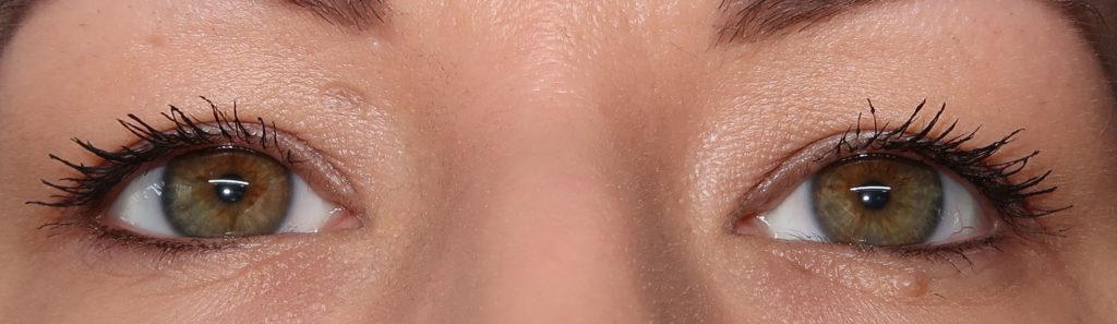 L'Oréal Paradise Mascara - 2 Schichten - L'Oréal Paradise Mascara vs Max Factor 2000 Calories