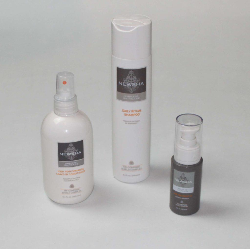 Newsha Haarpflege Produkte