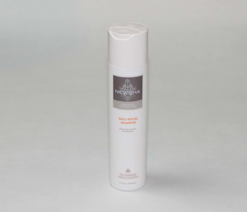 Newsha Haarpflege Produkte - Daily Ritual Shampoo