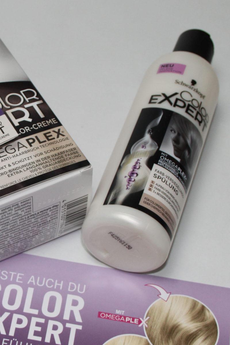 Schwarzkopf Color Expert Shampoo Farb-Versiegelung
