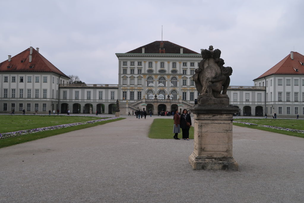 Kurztrip nach München - Tipps und Sehenswertes - Schloss Nymphenburg