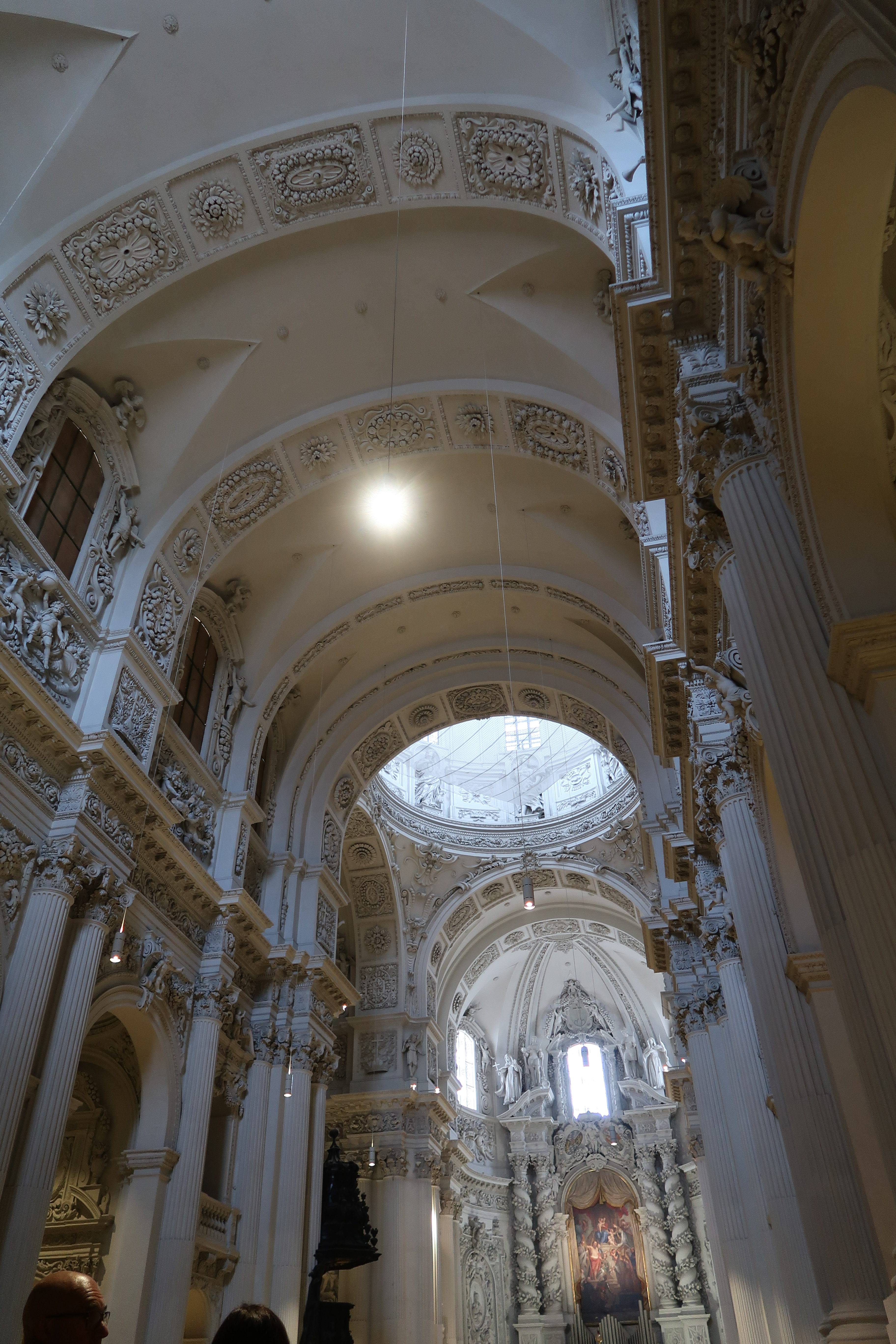 Kurztrip nach München - Tipps und Sehenswertes - Frauenkirche München