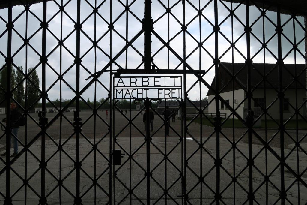 Kurztrip nach München - Tipps und Sehenswertes - KZ Gedenkstätte Dachau