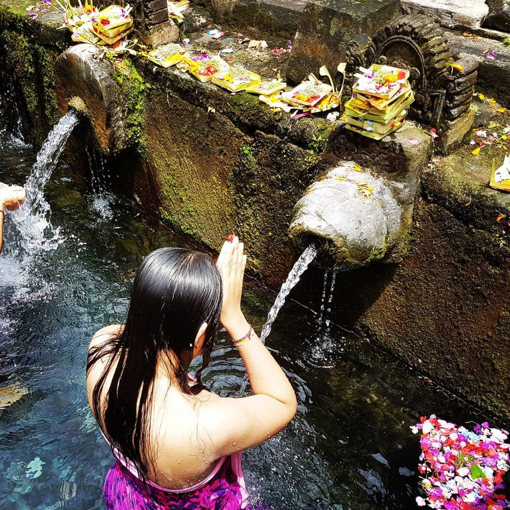 Bali Rundreise – Wissenswertes während der Reise - Verhalten als Gast