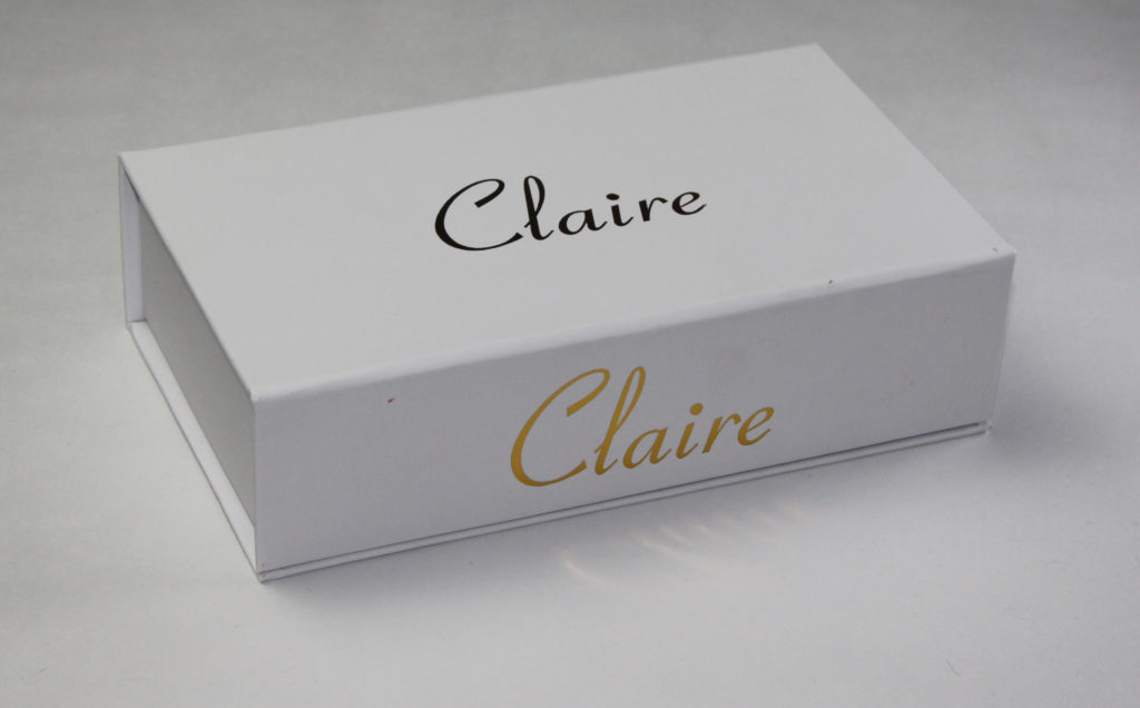 Claire Premium Porenreiniger & Mitesserentferner
